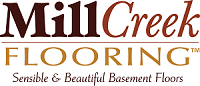 MillCreek wood-look laminate flooring