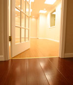 Basement flooring - Monroeville and Greater Pittsburgh